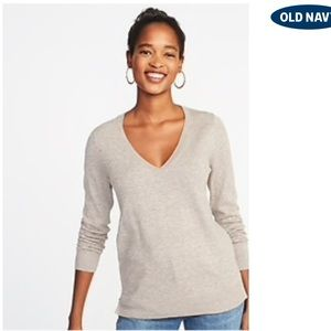 Old Navy V-neck light weight sweater